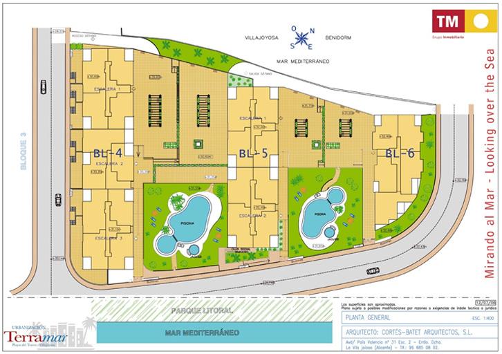 Planos arquitectonicos tipos de planos arquitectonicos for Planos en linea