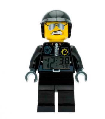 Despertador Bad Cop LEGO La Película