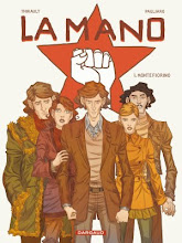 La mano-Dargaud
