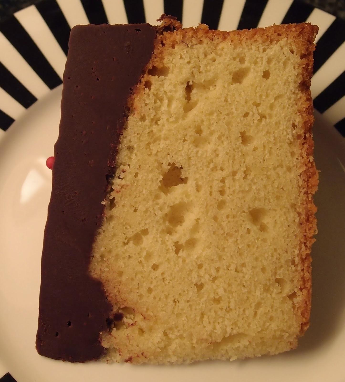 The Caked Crusader Tunis Cake