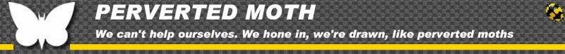 Perverted Moth