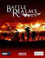 Pc Game Battle Realms 3 portable