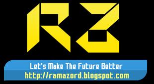 Rama Zord Blog