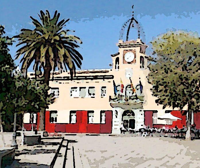 Barcelona en acuarela proxima salida santa coloma de for Chiquipark en santa coloma de gramenet