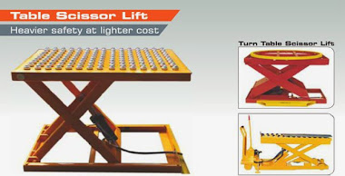 Table Scissor Lift