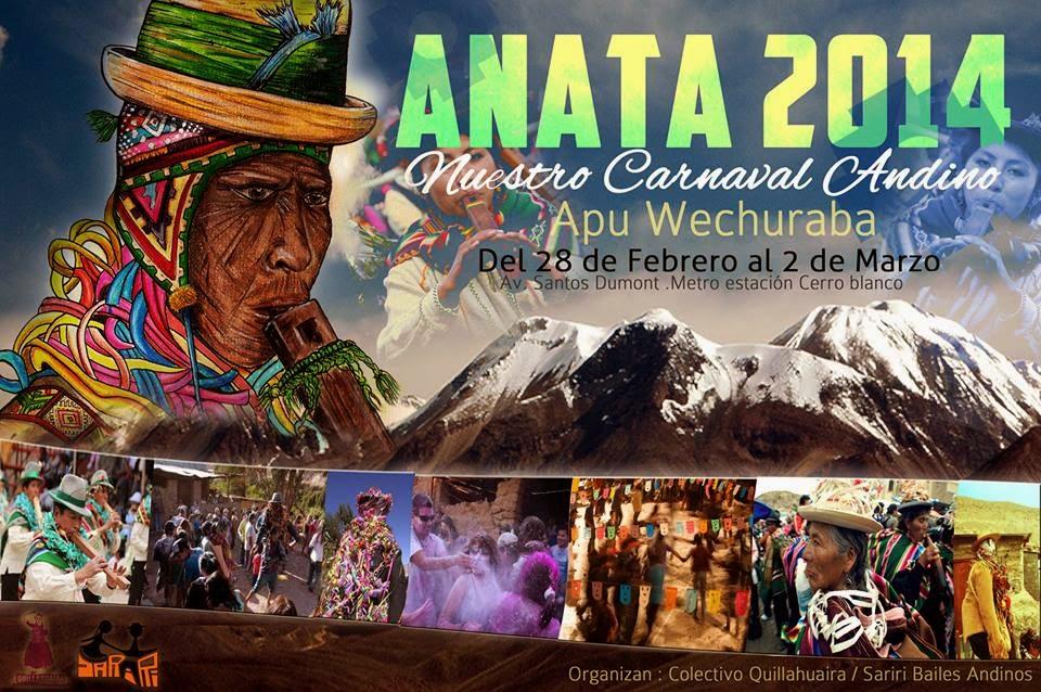 Anata 2014