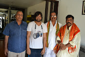 Sai Ram Shankar New Movie opening-thumbnail-4