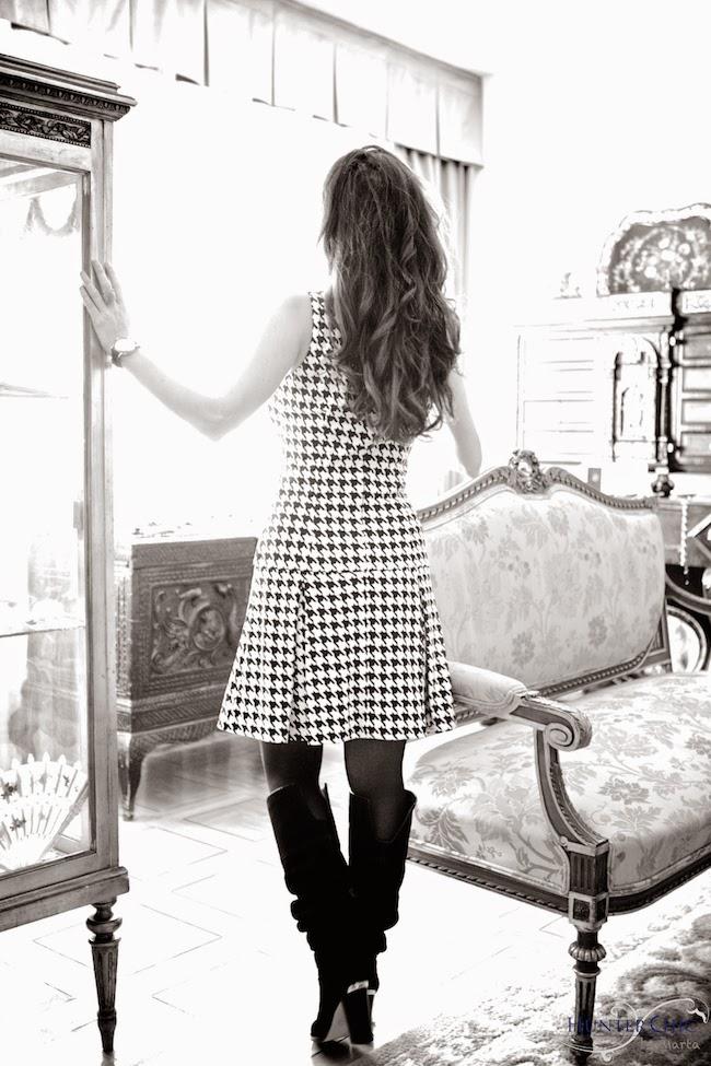 Michael Kors- pata de gallo-fashion blog-mejor blog de moda y estilo-quieres vestir con estilo-marta halcón de Villavicencio