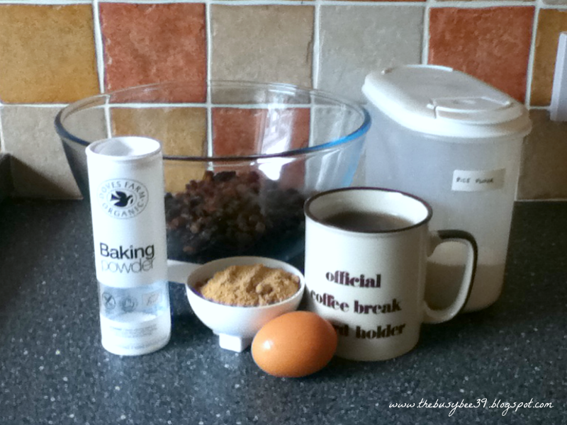 Easy-Gluten-and-Dairy-Free-Fruit-Bread-Ingredients