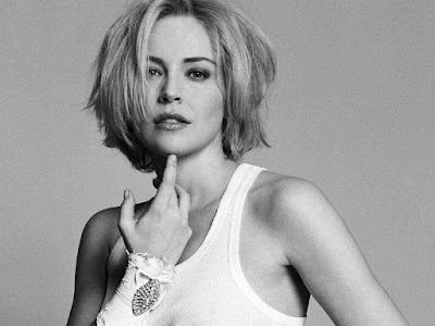 Young Sharon Stone Pictures