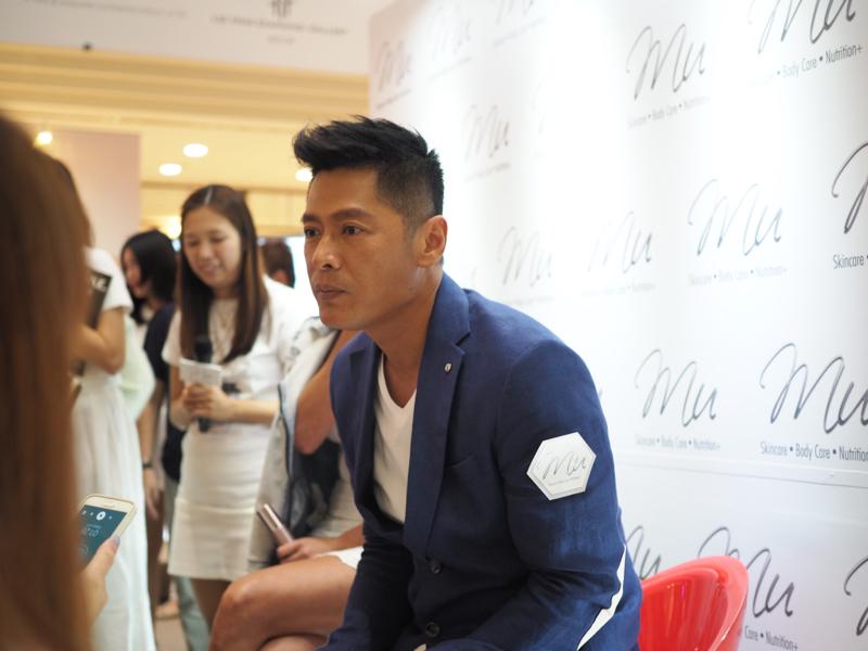 MU Singapore Mary Chia Li Nanxing Constance Song Age Reversal Event Lunarrive Singapore Lifestyle Blog
