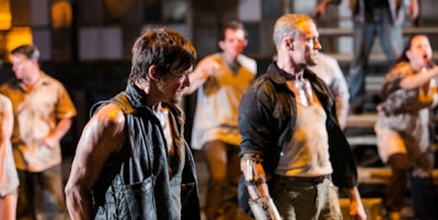 Episodio 309 The Walking Dead