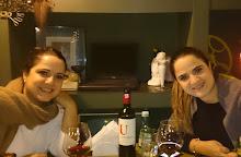 Laura e Andréa