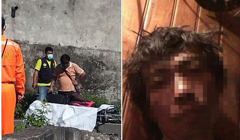 Ditemukan Mayat Laki-Laki Di Duga ABK Shingkang Taiwan Asal Banyuwangi