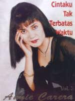 Rockers 90s: Anie Carera - Cintaku Tak Terbatas Waktu