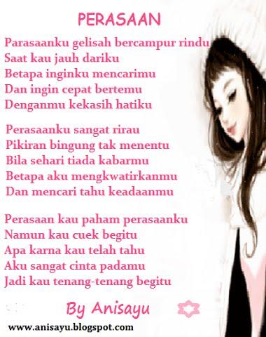 puisi cinta by anisayu 10 01 2011 11 01 2011 semoga informasi gambar