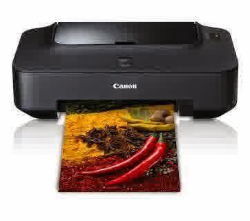 Download Program Printer Canon Ip 2770