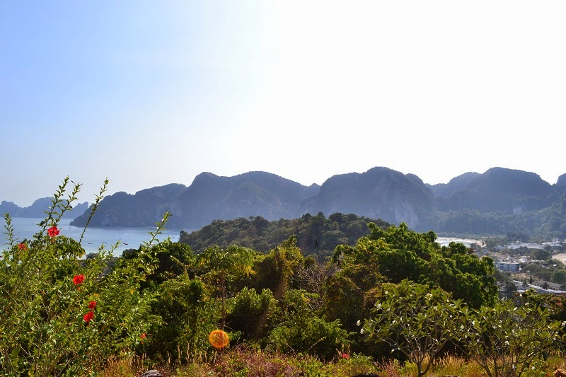 Kho Phi Phi, View Point