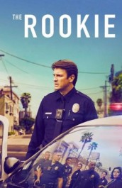 The Rookie Temporada 1 audio latino