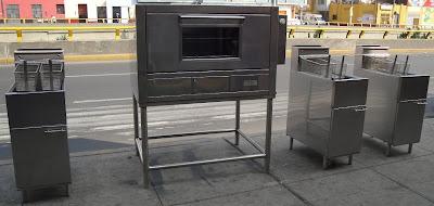 Reparacion de hornos pizzeros muebles de cocina for Reparacion muebles de cocina