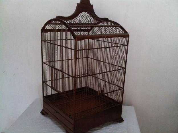 Foto Model Sangkar Burung Minimalis Modern