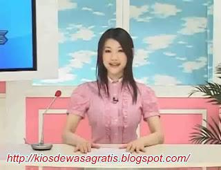 Japan Adult Videos – Azumi Mizhusima new reporter fuck