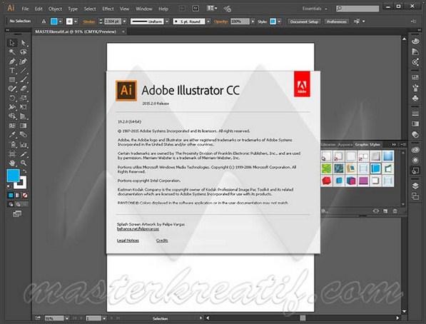 Software Cracker 24 Adobe Illustrator Cc 2015 2 Full