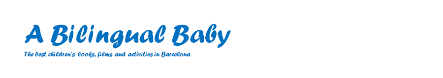 A Bilingual Baby