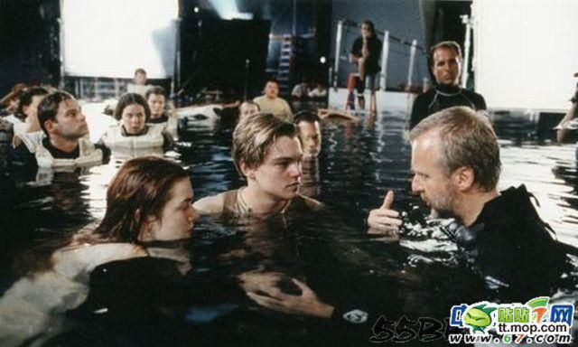 6 Behind the Scenes of Three Famous Movies