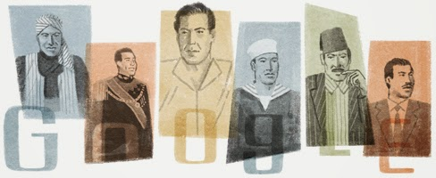 Farid Shawki's 94th Birthday