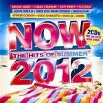 Now The Hits Of Summer CD 1 – 2012
