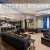 Sunken – veja modelos de salas e lounges rebaixados do nível do piso!