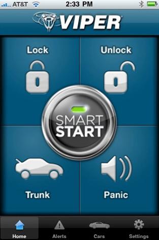 car-key-app