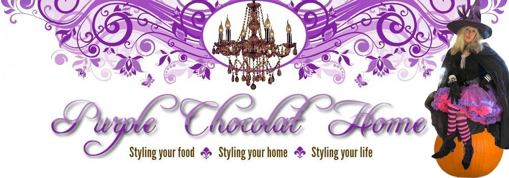 Purple Chocolat Home