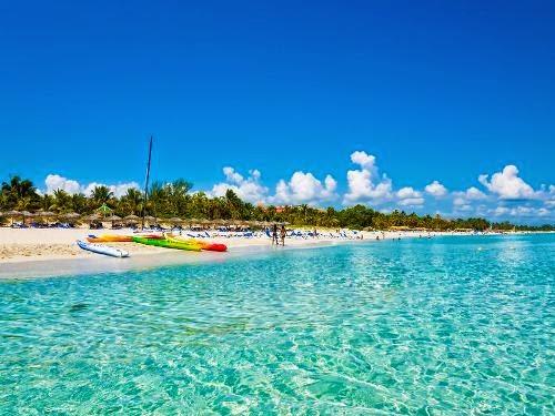 5 - Top 7 Beautiful Island Countries