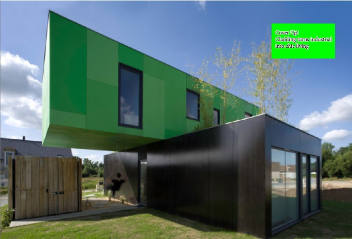 Shipping Container Home 684 x 465
