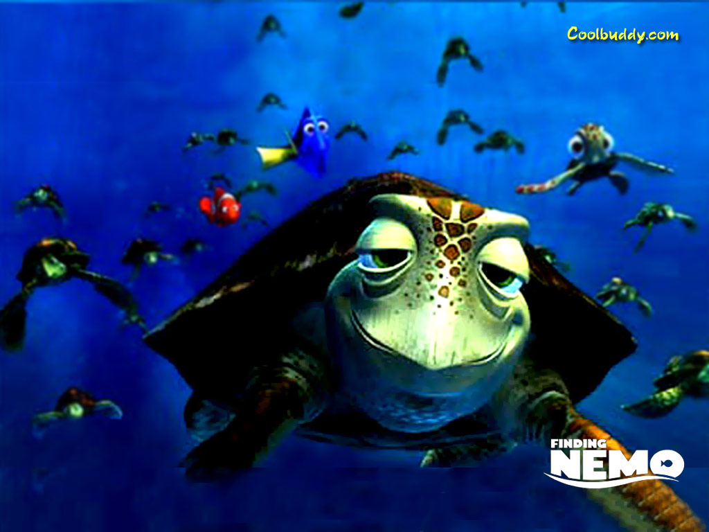 my wallpapers: finding nemo wallpaper