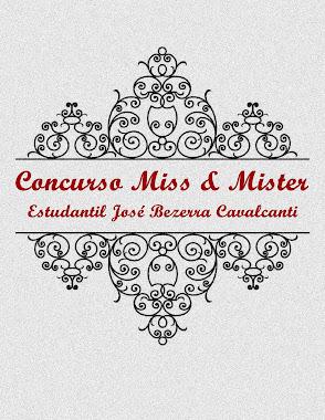 """Concurso """"Miss e Mister Estudantil JBC 2014"""""""