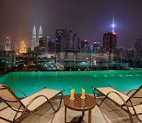 WP Hotel - Pilihan Hotel & Paket Tour di Kuala Lumpur - Malaysia