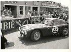 Alfa Romeo 6C 3000 Le Mans