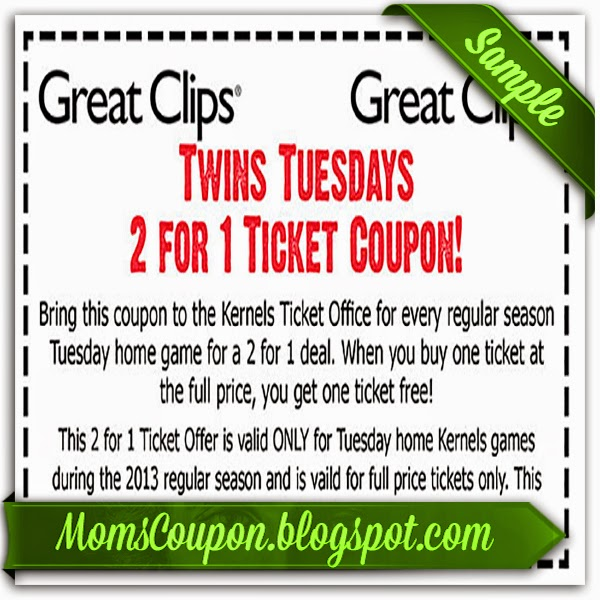 picture relating to Great Clips Printable Coupons referred to as Game clips discount coupons printable 2018 / Thick high quality gl coupon