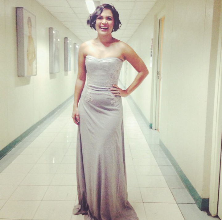 Fashion PULIS: Fab or Drab: Judy Ann Santos - Agoncillo