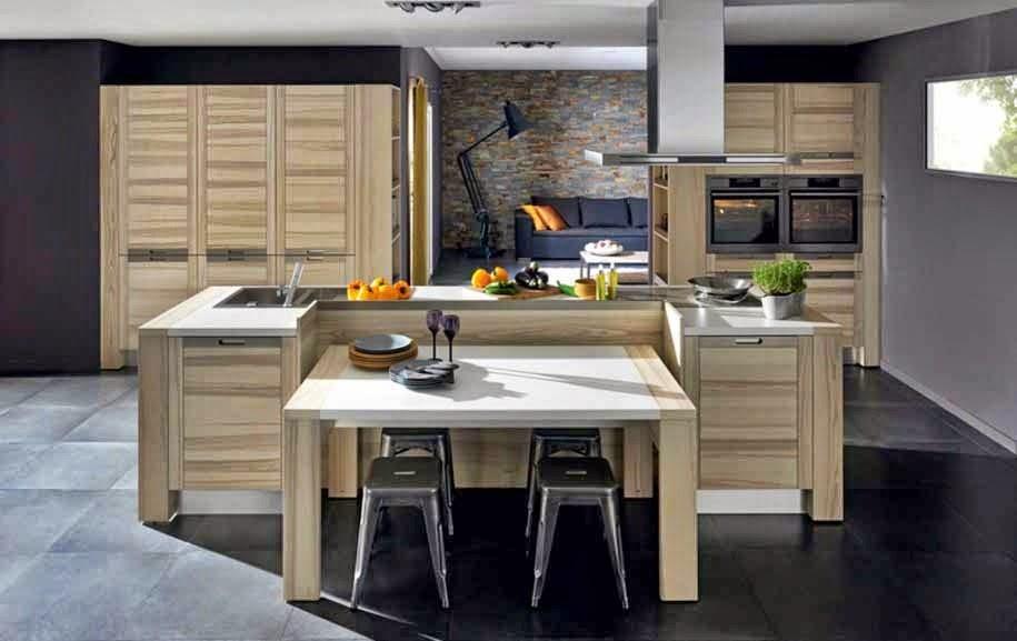 Design Dapur Minimalis Inspiratif