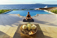Anguilla romantic getaways