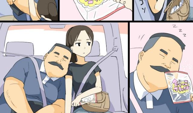 Situs Resmi Anime 'Ojisan to Marshmallow' Ungkapkan Staff Yang Menangani Anime