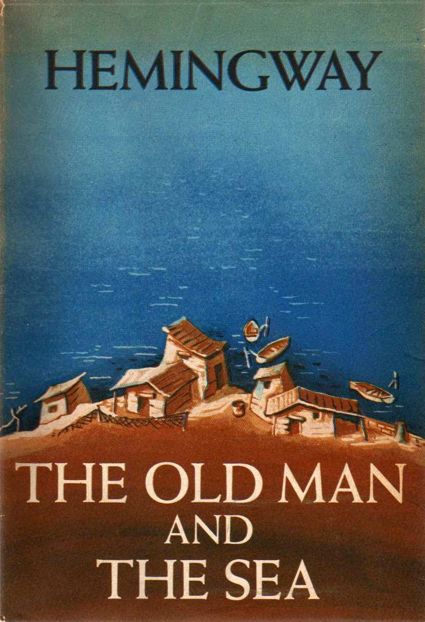 7 Steps to Writing The old man and the sea essay
