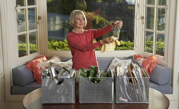Objetos para reciclar for Reciclar objetos