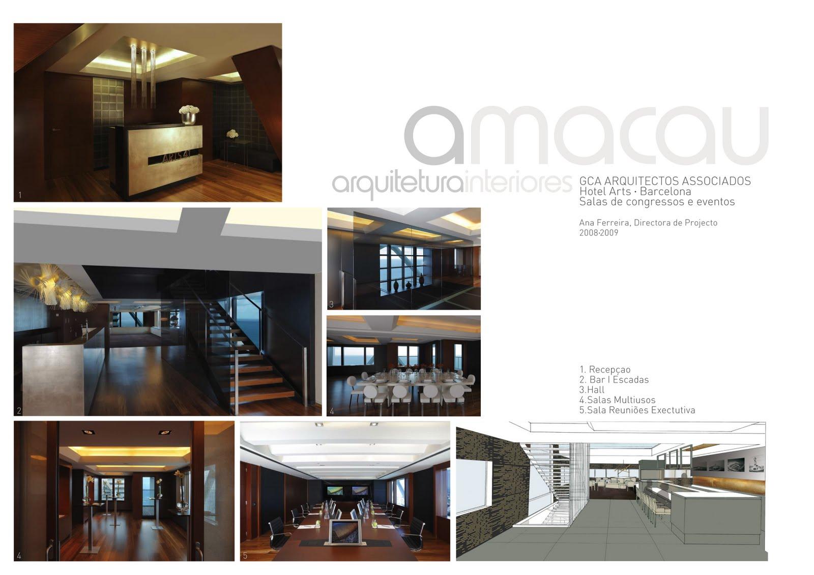 CS House by Portugal Designer Pitagoras Arquitectos - Architecture