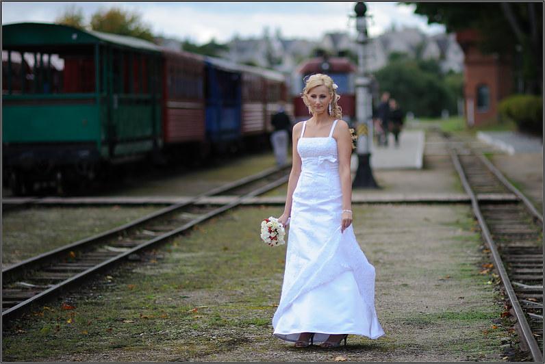 fotosesija su traukiniais