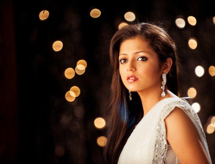 Drashti Dhami : Drashti Dhami as Madhubala (208811) - TV News